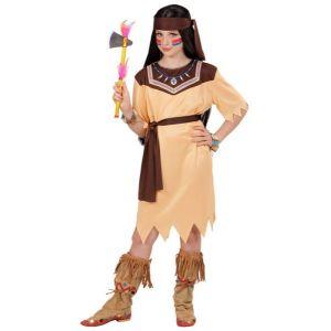 Disfraz india guay infan