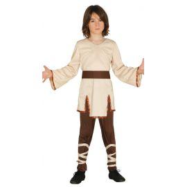 Disfraz maestro galactico infantil