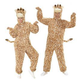 Disfraz jirafa adulto