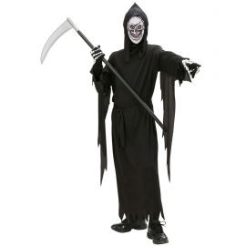 Disfraz muerte negra inf