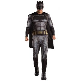 Disfraz batman adulto clasico