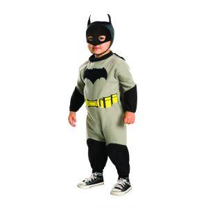Disfraz bebe batman