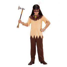 Disfraz indio guay inf