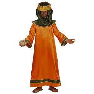 Disfraz rey mago baltasar inf w