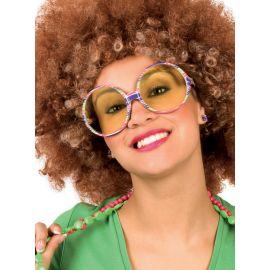 Gafas años 70 redondas
