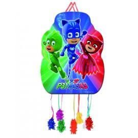 Piñata pjmasks mediana