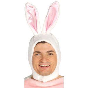 Sombrero conejo adulto