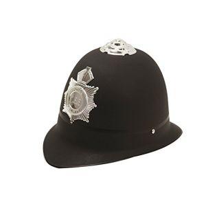 Sombrero policia ingles