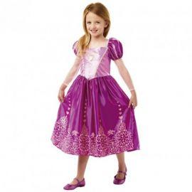 Disfraz rapunzel princesa classic deluxe
