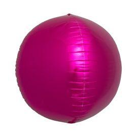 Globo helio esfera fucsia
