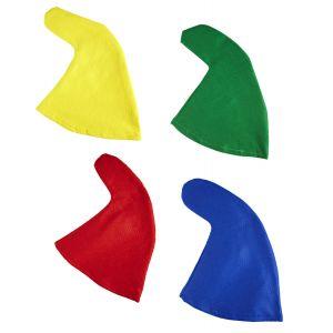 Sombrero gnomo colores surt