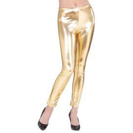 Leggins oro