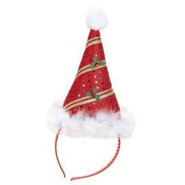 Mini sombrero santa