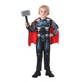 Disfraz thor avengers deluxe