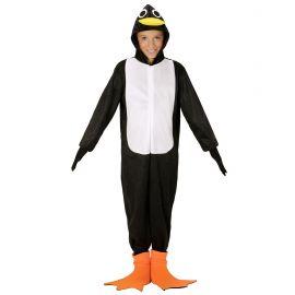 Disfraz pinguino infantil