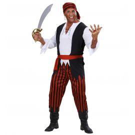 Disfraz w pirata del caribe xl