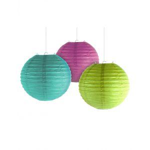 Farolillos colores pastel 3 und