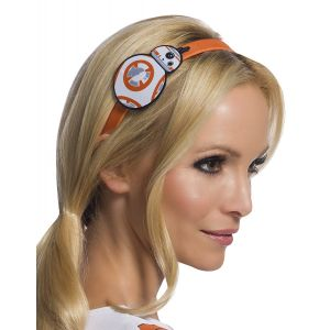 Diadema bb8 star wars