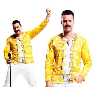 Camiseta mercury manga larga