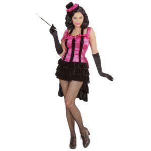 Disfraz burlesque diva