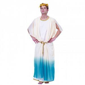 Disfraz dios griego adulto bt