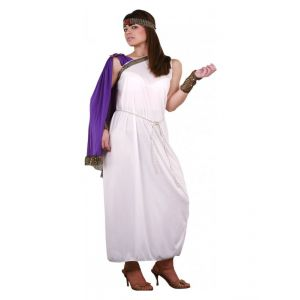 Disfraz diosa romana