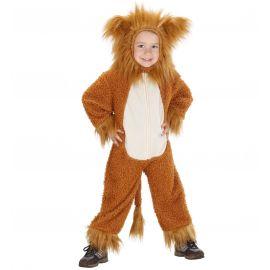 Disfraz leon 2-3 a?os
