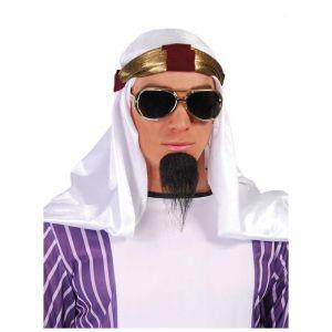 Turbante principe del desierto