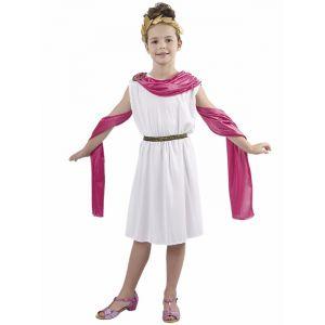 Disfraz romana niñas de 4 a 9 años