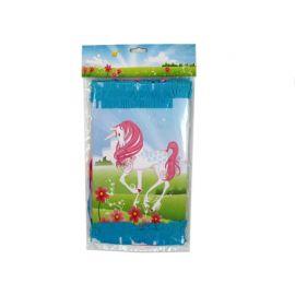 Piñata unicornio pequeña