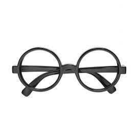 Gafas redondas sin cristal