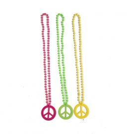 Collar hippie colores surt