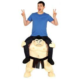 Disfraz let me go sumo