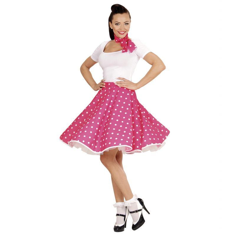 Disfraces años 50 - Barullo.com