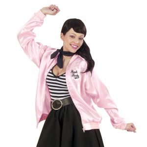 Chaqueta pink lady xl