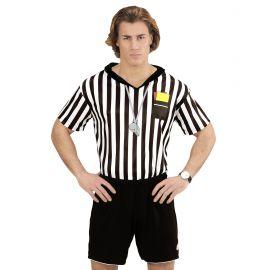 Camiseta arbitro adulto