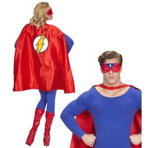 Capa super hero
