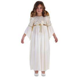 Disfraz angel querubin