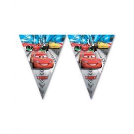 Guirnalda cars disney