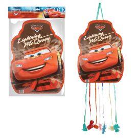 Piñata cars mediana