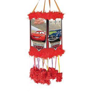 Piñata mini Cars