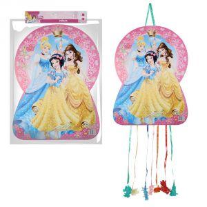Piñata princesas grande