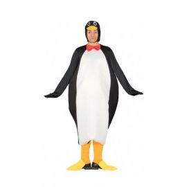 Disfraz pinguino adulto