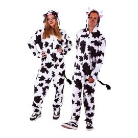 Disfraz vaca adulto new