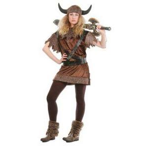 Disfraz vikinga talla L