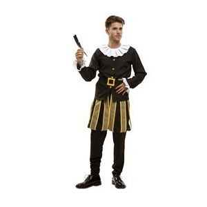Disfraz Cervantes adulto