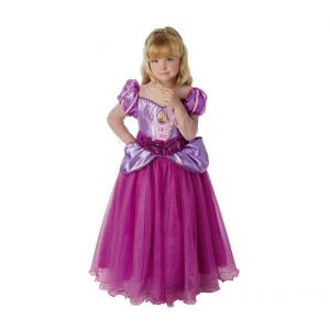 Disfraz Rapunzel premium
