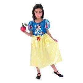 Disfraz Blancanieves storytime niñas de 3 a 8 años