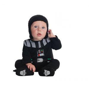 Disfraz Darth Vader bebe 24meses