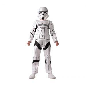 Disfraz stormtrooper infantil